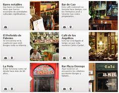 Bares Notables de Buenos Aires ~ Dicas de Buenos Aires