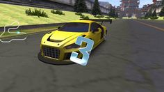 "Drift car city traffic racer 2 by LeYooInc.is the continuation of the first version ""Drift car city traffic racer"" is a real simulation racing scenarios and the development of a superior quality limit parkour racing stand-alone mobile games. This is a very passionate racing game where you can drift in the city destroyed traffic. Cops high speed pursuit that this is your best choice if you like fast racing and furious drift games.  Drift car city traffic racer 2 is completely free to play but…"