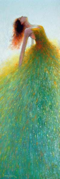 """Morning Blossom"" by Jimmy Lawlor ᘡղbᘠ"