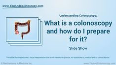 What is a colonoscopy and how do I prepare for it? Colon Cleansing Foods, Colon Health, Colon Cancer, You Are Invited, Clinic, Anatomy, Improve Yourself, Health Care, Medicine