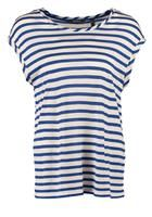 Esprit Collection T-shirt Basis Blå