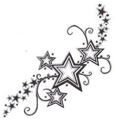 Star Tattoos - ClipArt Best - ClipArt Best
