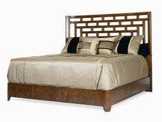 Shop for Century Furniture Bed. Standard King Size 6/6, 819-196, and other Bedroom Beds at Elite Interiors in Myrtle Beach, SC. Many People In Upper Income Brackets Are Downsizing: To Luxury Lofts, Apartments, Condos, And The Latest Innovation In Urban Living Condo Hotels.
