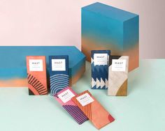 MAST Launches City-Inspired Chocolate Collections