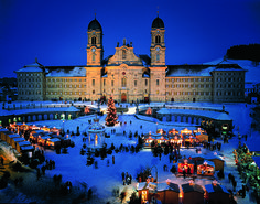 From steaming mugs of glühwein to traditional trinkets, Europe's Christmas markets add a touch of fairytale romance to the festive season.