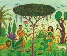 desmond Tutu's Children's bible stories