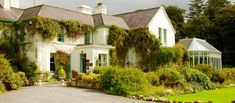 Cashel House - Country Manor House Hotel, Easter Offers Connemara and Galway