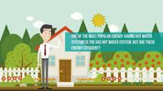 One of the most popular energy-saving hot water systems is the gas hot water system, but the question is, are these energy-efficient? What are Gas Hot Water Systems? Plumbing Problems, Problem And Solution, Water Systems, Save Water, Sydney Australia, Energy Efficiency, Save Energy, Trivia, This Or That Questions