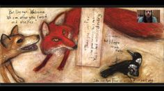 Fox   Margaret Wild and Ron Brooks