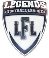 Legends Football League: Eastern Conference Championship Game (August16)