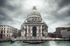 eccellenze-italiane:  Venezia,Santa Maria della Salute by gms on Flickr.