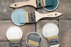 Classic Collection • Fusion™️ Mineral Paint