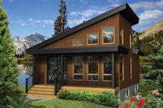 Houseplan 6146-00398