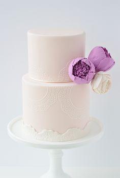Bespoke designer contemporay cakes Scotland, Edinburgh, Glasgow