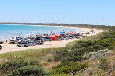 Long Beach Robe South Australia