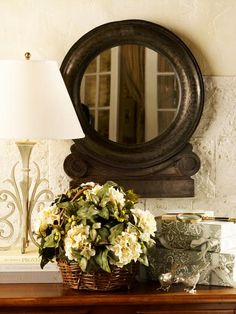 Decor & Design. Photographed by Patricia Heal