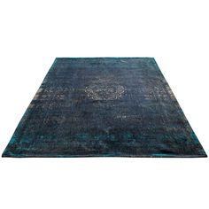 FADING WORLD Vintage-Teppiche