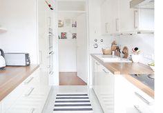 1001 wohnideen k che f r kleine r ume wie gestaltet man kleine k chen raum gestalten und. Black Bedroom Furniture Sets. Home Design Ideas