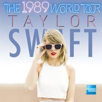 Taylor Swift Announces Tour Dates for 'THE 1989 WORLD TOUR'  Read more: http://www.elvisduran.com/articles/daniellelsquos-daily-sleaze-137691/taylor-swift-announces-tour-dates-for-12928191#ixzz3I1TzsZPx