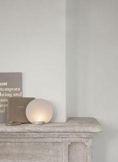 Minimalisitc Decor Living Room / Interior * Minimalism By LEUCHTEND GRAU  Http://www