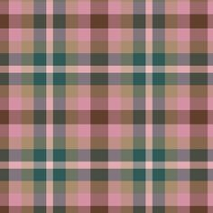 plaid-10 fabric by bahrsteads on Spoonflower - custom fabric