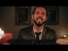 Henrique Cerqueira - Carta Escondida (Official Video) - YouTube