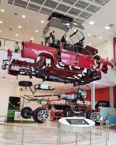 Toyota Hilux, Toyota Tundra, Nissan Navara, Toyota Trucks, Pickup Trucks, Cool Cars, Jeep, Usa News, Offroad