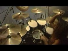 Savatage - Edge Of Thorns - Live HD