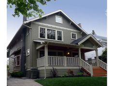 craftsman homes portland oregon | Pin by Aimee Virnig on Great Portland Oregon houses! | Pinterest