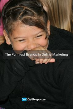 If you have paid any attention to some of the biggest online marketing campaigns you'll know one thing for sure: Funny sells online. This is because laughter is deeply connected to happiness, and emotions are what truly drive people to share content. Happy is a good emotion to use to drive your online marketing. https://blog.getresponse.com/funniest-brands-online-marketing.html