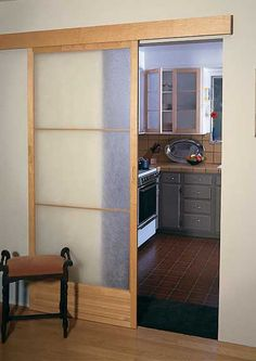 I'd like my office to be based on japanese design. ^^ Cherry Tree Design Door Way Sliders | Sliding Shoji 36