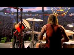 Foo Fighters live @ T in the Park 2011 - full set - LIVE CONCERT FREE - George Anton -  Watch Free Full Movies Online: SUBSCRIBE to Anton Pictures Movie Channel: http://www.youtube.com/playlist?list=PLF435D6FFBD0302B3  Keep scrolling and REPIN your favorite film to watch later from BOARD: http://pinterest.com/antonpictures/watch-full-movies-for-free/