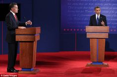 Under pressure: Axelrod claims Obama (right) cussed at him and stormed out of the room in ...