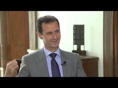 Baschar Assad: Die meisten Menschen im Westen sind von Propaganda gehirn...