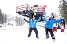 As of December 4th, almost all Tahoe ski resorts are open for business