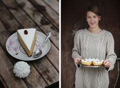 Děvče u plotny - Dýňový cheesecake Cheesecake, Sweet Recipes, Ice Cream, Cooking, Desserts, No Churn Ice Cream, Kitchen, Tailgate Desserts, Deserts