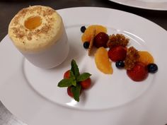 Panna Cotta, Pudding, Ethnic Recipes, Desserts, Food, Tailgate Desserts, Dulce De Leche, Deserts, Custard Pudding
