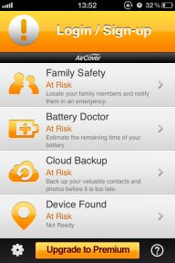 All-In-One Security App AirCover Launches On Android,iOS