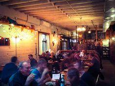 robertas brooklyn The 25 Best New York Restaurants for Summer 2014 Brooklyn Pizza, Commonwealth, Halle, Brooklyn Wedding Venues, New York Pizza, York Restaurants, Ny Ny, New York Wedding, Restaurants