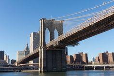 Alles zumKlima und Wetter in New York: Meine USA-Erfahrungen und die beste Reisezeit für einen Trip nach New York.