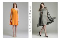 Explore one of our brands TOMAOTOMO!