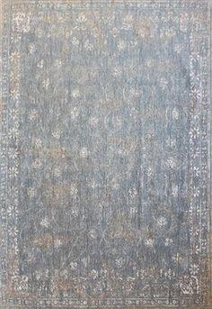 Cameo Fedra Dutch Blue 8245 Blauw, Grijs