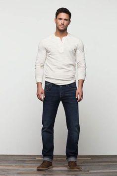 Dress well but rugged, rough men& style, men& lumberjack style Basic Fashion, Fashion Mode, Look Fashion, Fashion Ideas, Fashion Updates, Fashion Advice, Fashion Photo, Girl Fashion, Mode Masculine