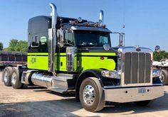 Peterbilt 389, Peterbilt Trucks, Semi Trucks, Vehicles, Trucks, Car, Vehicle, Big Rig Trucks, Tools