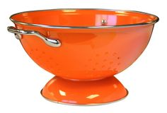 3 qt colander - in my favorite color of course!