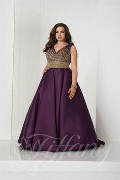 7460eb97c80 Tiffany 16322- Formal Approach Prom Dress Prom Dresses Canada