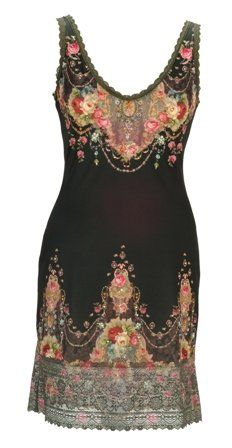 Tunic Dress by Michal Negrin