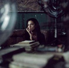 Bruno Aveillan - Photos - ASTOR - Monica Bellucci   Michele Filomeno