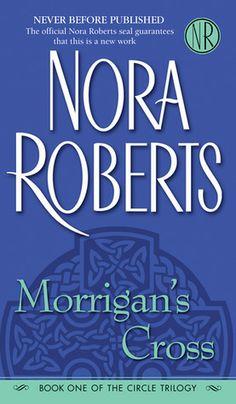 Nora Roberts Circle Trilogy Book 1