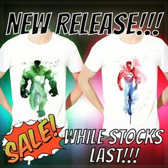 We didnt want to be unkind, so we took charge and decided for you! We are bringing out both Superman and Hulk!!! BUT there's a catch its only on sale this week AND there is limited stocks!!! We didnt expect such a big response from day one! :D  Same goes for the rest of the paint spray series! https://www.hitpointarcade.com/search?q=paint+spray  So get one now! before they run out!!! #superman #hulk #kalel #clarkkent #brucebanner #supermanvsulk #marvelcomics #dccomics #marvelvsdc #dcvsmarvel…